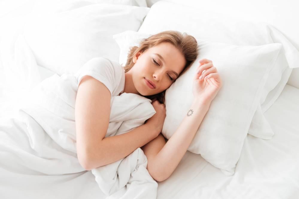 Diferencias entre almohada viscoelastica y de latex