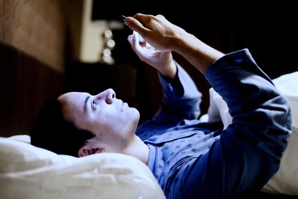 alteracion ritmo circadiano