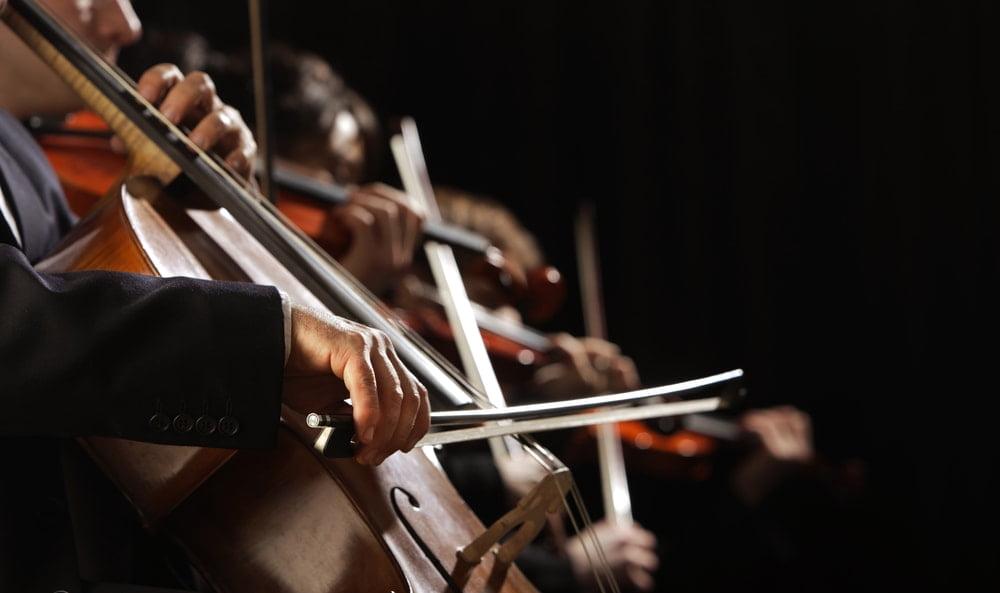 beneficios para salud de la música clásica|música clásica reduce estres