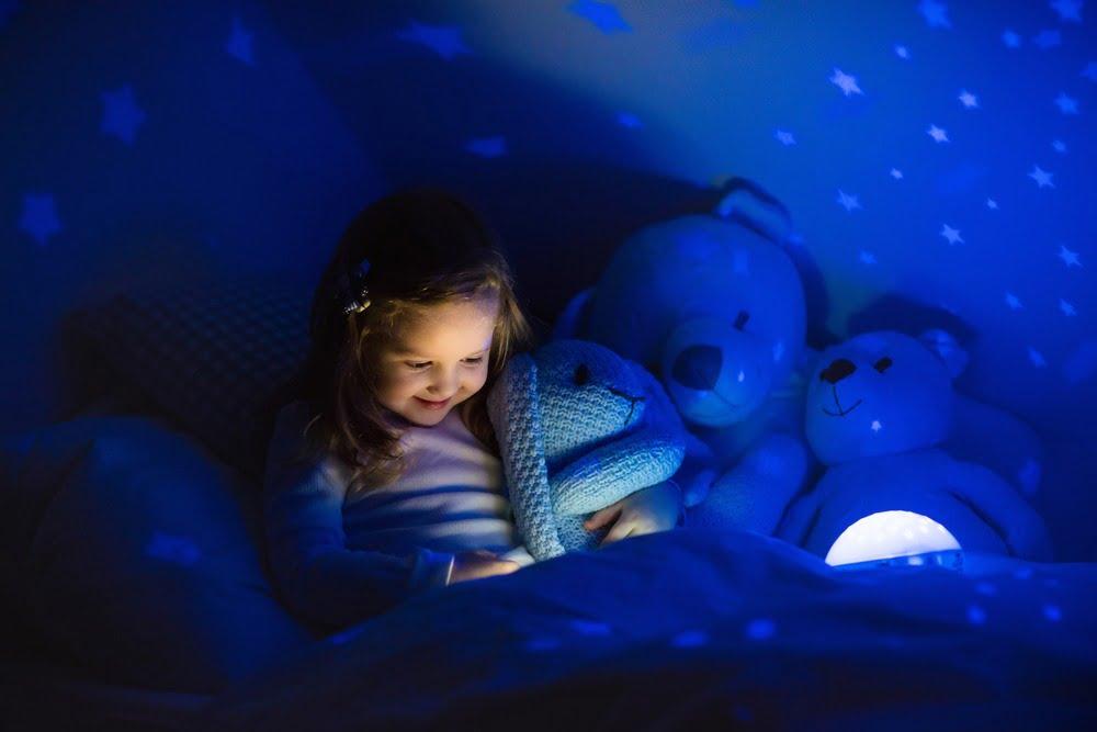 causas insomnio infantil