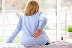 colchon para el dolor de riñones