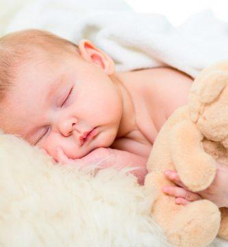 Cómo debe dormir un bebé|Técnicas para dormir a bebés