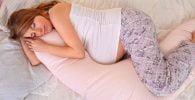 Cómo dormir en el embarazo|Cómo dormir cuando estás embarazada