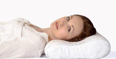 cómo lavar tu almohada viscoelástica