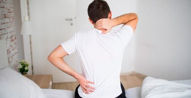 cual es el mejor colchon para la espalda delicada|consejos para elegir un buen colchon
