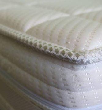diferencias entre un colchón de espuma y un colchón de resorte