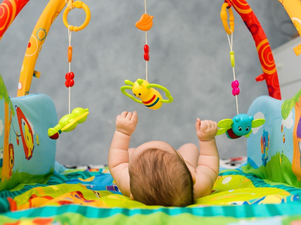 dormir al bebe con metodo oompa loompa