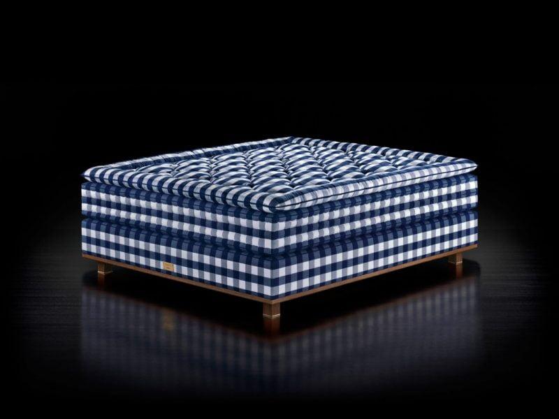 hastens el colchón mas costoso del mundo|materiales para hacer algodon
