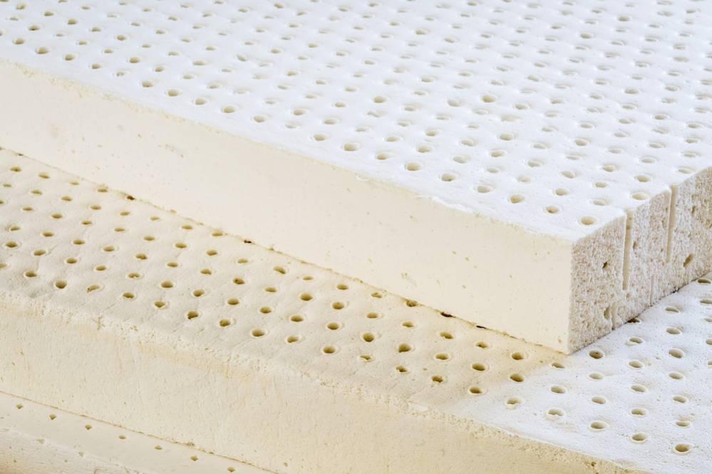 incovenientes colchon de latex|ventajas colchon de latex