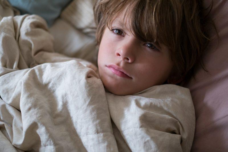 insomnio infantil|causas insomnio infantil