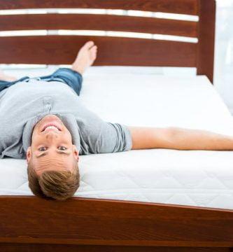 medidas estándar de las camas