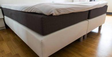 diferencias entre un canape y un somier|que es somier plegable