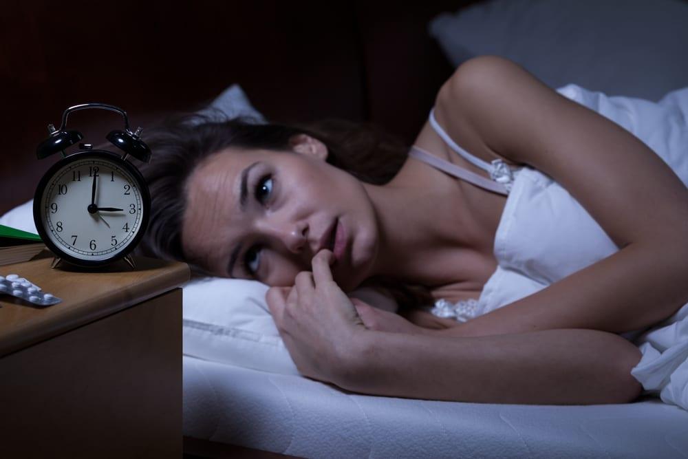 causas insomnio|problemas insomnio