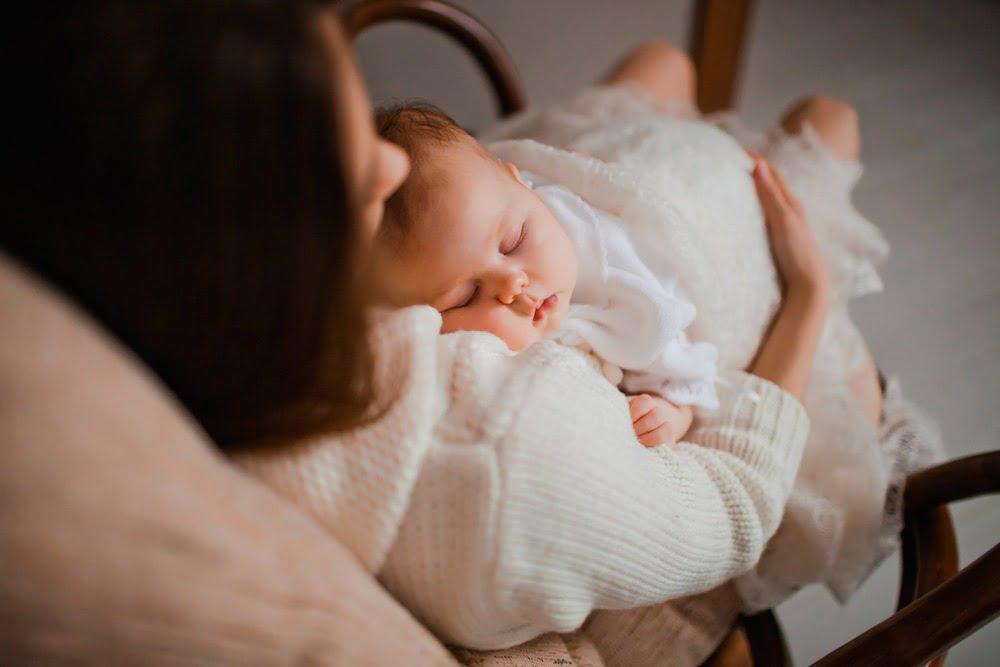Técnicas para dormir a bebés