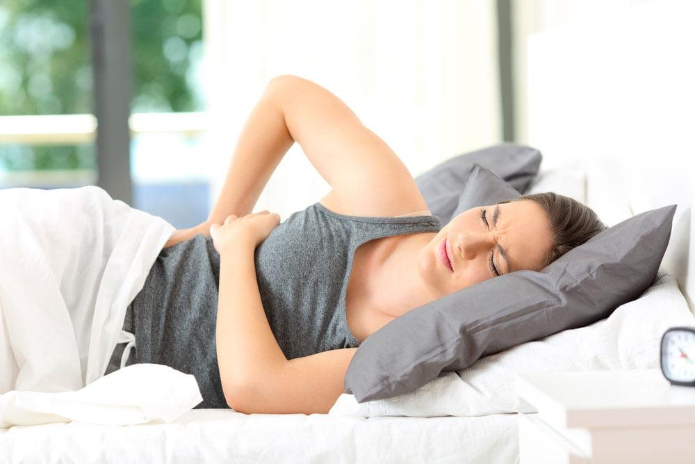 Colchón para dolor de espalda