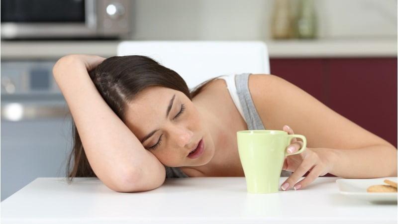 trucos para dormir rapido y bien